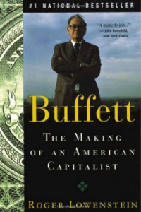 The essays of warren buffett edited by richard cunningham