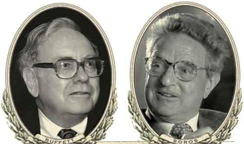 Buffett&Soros