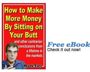 Free ebook: Sitting On Your Butt